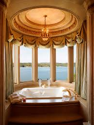 Luxurious Bathrooms by Tub Canopy Bathroom U0027s Pinterest Tubs Bath Tubs And Bath