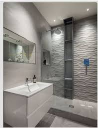 bathroom tile designs pictures bathroom tile idea install 3d tiles to add texture to your