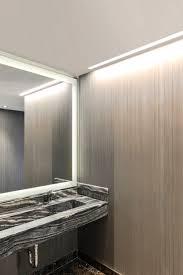 modern led bathroom lighting home design u0026 home decor