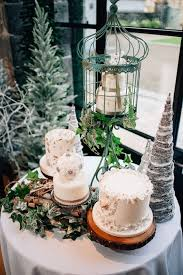 Winter Wedding Cakes Promise Picks Winter Wedding Cakes The Promise Nithe Promise Ni