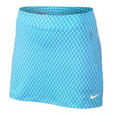 nike gingham flight women u0027s golf skort discount women u0027s golf