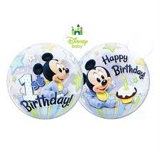 1st birthday balloon delivery baby 1st birthday balloons gifts birthday balloons balloon
