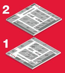 Arlington Va Zip Code Map by Springfield Va Springfield Target
