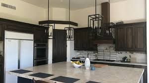 are brown kitchen cabinets still in style tired of your kitchen s stale espresso colored cabinets do