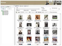 family tree builder free genealogy program myheritage