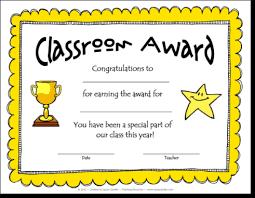 preschool certificates preschool awards certificates award certificate for kids