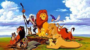 List Of The Lion King Characters Wikipedia Mufasa King