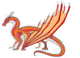 wings fire coloring pages snapsite