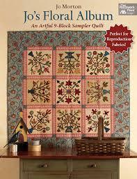 fabric photo album quilting icon jo morton s tribute to album quilts fabric