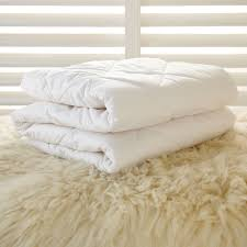 wool cot bed duvet woolroom