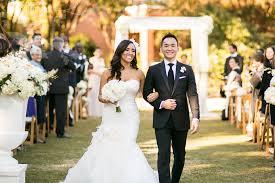 weddings in atlanta lindsay homare s wedding the atlanta botanical gardens part 1