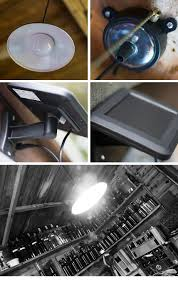 Solar Shed Light by Review Festive Lights Solar Shed Light Two Thirsty Gardeners