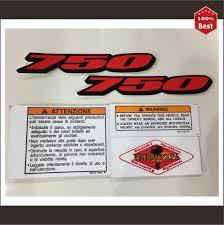 aliexpress com buy for suzuki gsxr 750 motorcycle stickers decal