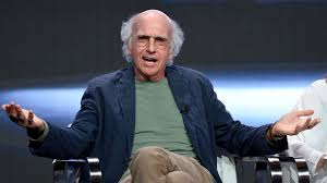 larry david sparks controversy with concentration c jokes in