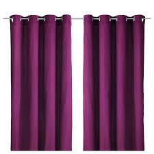 Best  Purple Curtains Ideas On Pinterest Purple Bedroom - Bedroom curtain colors