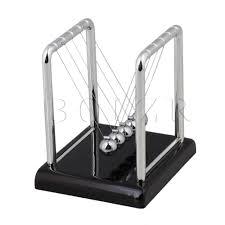 Executive Desk Toy Newtons Cradle Balance Balls Desk Toy Lazada Ph