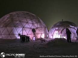relief domes u0026 portable shelters pacific domes