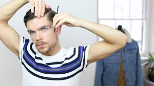 do it yourself hairstyles gatsby you tube how to use hair wax man for himself