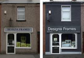 home design shop uk barrow by design shop fronts art gene