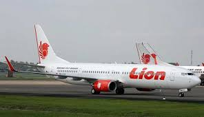 lion air lion air flights in jayapura return to normal economy business