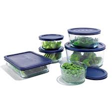 storage plus 12 pc set