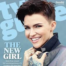 how to get ruby rose haircut ruby rose haircut google search hair pinterest ruby rose