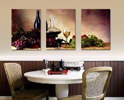 Dining Room Framed Art Online Get Cheap Kitchen Paintings Aliexpress Com Alibaba Group