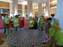 keeping the monster at bay the rjn epstein 2013 canstruction