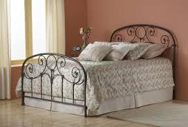 metal beds queen size platform with leather metal beds queen