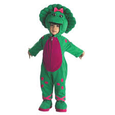 Baby Boy Dinosaur Halloween Costume Barney Baby Bop Infant Plush Costume Pbs Kids Shop Products