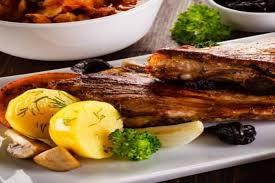cuisiner cote de porc recette de côte de porc sauce charcutière rapide