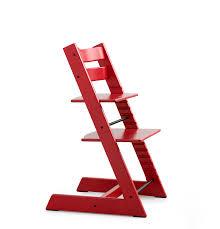 chaise volutive stokke chaises hautes