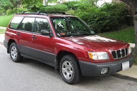 jeep subaru file 2001 subaru forester jpg wikimedia commons
