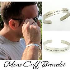 bracelet cuff man silver images Sterling silver cuff bracelet mens personalized cuff jpg