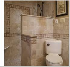 Shower Tile Ideas Small Bathrooms Bathroom Bathrooms With Walk In Showers Interesting Walk In