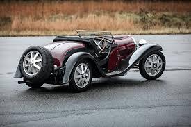 bugatti history 1931 bugatti type 55 roadster uncrate