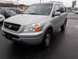 2005 honda pilot issues used 2005 honda pilot ex l with navi buffalo ny e z loan auto