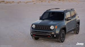gray jeep renegade renegade