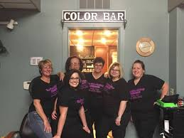 the color gallery hair and nail designs waxing 213 main st