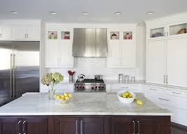 guide to creating a transitional kitchen hgtv norma budden