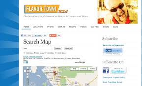 diner drive ins and dives map flavortownusa diners drive ins and dives map the