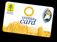 omnia vatican and rome card your rome city pass