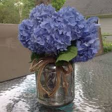 Flower Vase Crafts Upcycled Pickle Jar To Flower Vase Hometalk