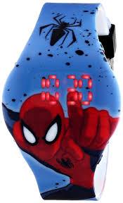 amazon com marvel ultimate spider man kids u0027 spd3446 digital