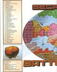 Marvel Universe Map Marvel Comics Universe Re Written U2013 Review U0026 Spoilers Secret Wars