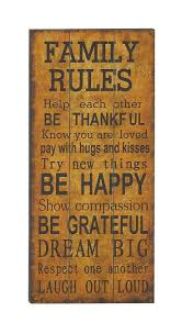 Home Decorating Rules Best 25 Wall Sayings Decor Ideas On Pinterest Wall Collage