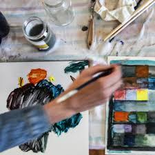 art classes sydney