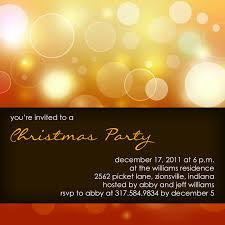 party invitations awesome design holiday party invite ideas