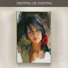 compare prices on beautiful painting in spanish online shopping