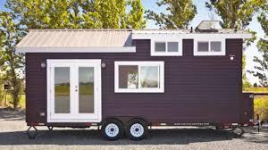 just wahls tiny house by mint tiny house company tinyhousetour
